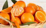 Health benefits of juicy orange !