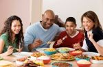 The Theory Behind Why Eating An Early Dinner Can Be Good For You!!!