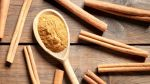 Energize your 'aging brain cells' with Cinnamon