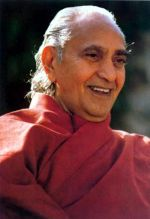 You can live in the world and yet be spiritual-Swami Rama