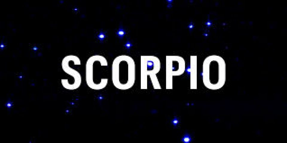 Love is not at all simple path for Scorpions this month...!!!