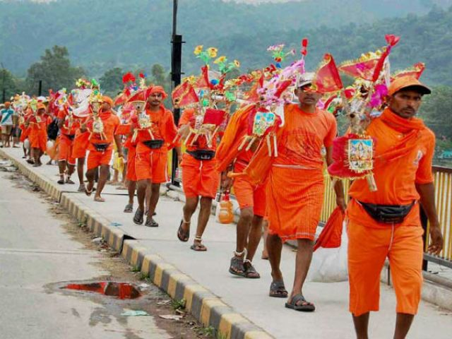 Schools,Colleges closed  till August 1 for 'Kawad yatra'