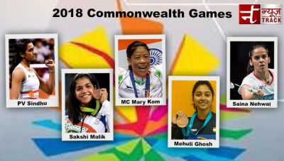 Commonwealth 2018: Top 5 female contenders to attain glory in Gold Coast