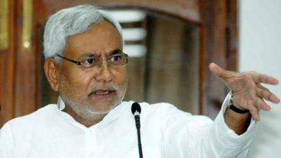 अभी-अभी शुरू हुआ है, प्रशांत का राजनीतिक सफर : नितीश कुमार