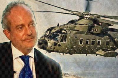 हेलीकाप्टर घोटाला: बिचौलिए मिशेल के खिलाफ दायर हुआ पूरक आरोप पत्र, ईडी ने की कार्यवाही