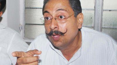 हिंसा के लिए राज्य सरकार जिम्मेदार : विश्वेंद्र सिंह