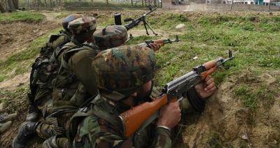 जम्मू कश्मीर: पाकिस्तान ने फिर किया संघर्षविराम का उल्लंघन, सीमा पर तनाव का माहौल