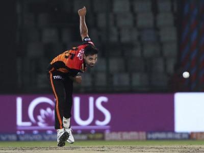 Captain's job becomes easy when team does well: Bhuvneshwar Kumar