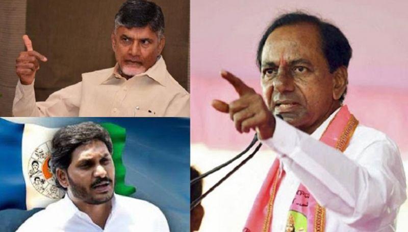 एनडीए के सरकार में लौटने के कयास, लेकिन सत्ता की चाबी दक्षिण के पास