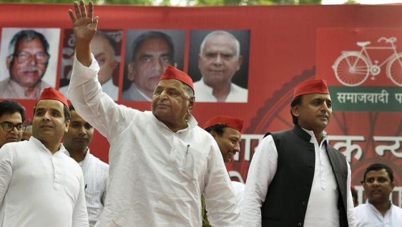 मैनपुरी लोकसभा सीट: मुलायम का अंतिम चुनाव, इतिहास रचने की कोशिश में सपा