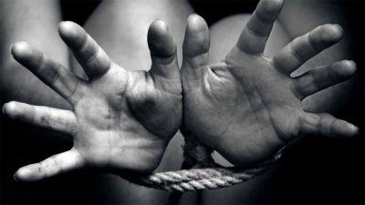 बाल तस्करी: बेटी बताकर दो बच्चियों को कर रखा था कैद, पुलिस ने दंपत्ति को पकड़ा