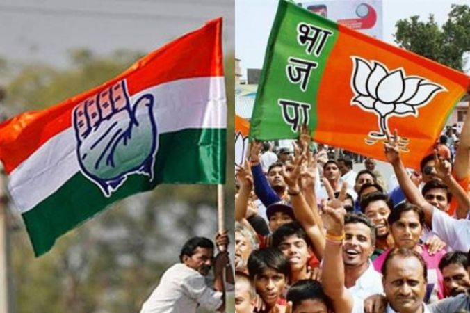 लोकसभा चुनाव: कांग्रेस या भाजपा के बगैर कोई मोर्चा संभव नहीं - तेदेपा