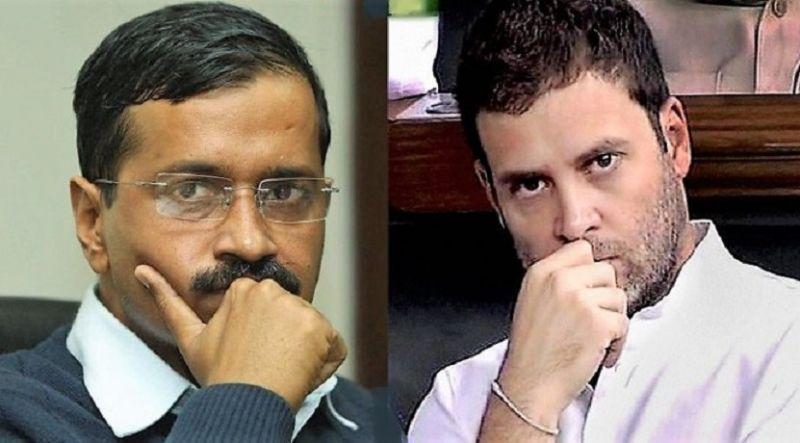 दिल्ली में फिर अटका कांग्रेस-आप गठबंधन, पंजाब- हरियाणा को लेकर भी संशय