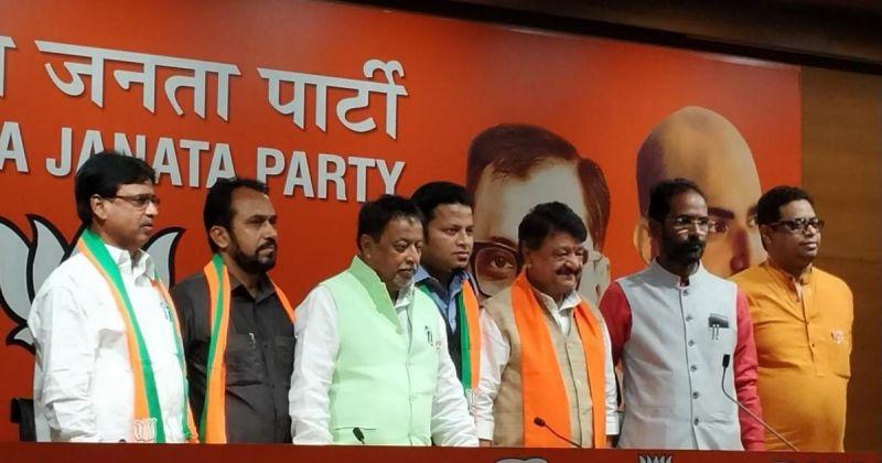 लोकसभा चुनाव: भाजपा ने पश्चिम बंगाल के लिए दो नाम किए घोषित, केंद्रीय मंत्री को बनाया उम्मीदवार