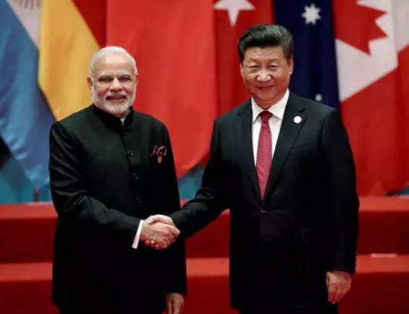 चीन में होने वाली बेल्ट एंड रोड फोरम की बैठक में हिस्सा नहीं लेगा भारत