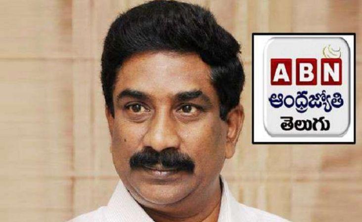 ABN के MD वेमूरि राधाकृष्णा के खिलाफ शिकायत दर्ज, कार्यवाही में जुटी पुलिस