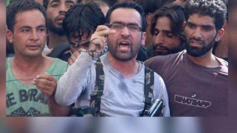 जम्मू कश्मीर: हिज्बुल चीफ रियाज़ नायकू न जारी की ऑडियो, चुनाव बहिष्कार के लिए की अपील