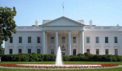 पाकिस्तानी अल्पसंख्यकों ने व्हाइट हाउस के सामने किया प्रदर्शन, अपने लिए मांगी अलग जमीन