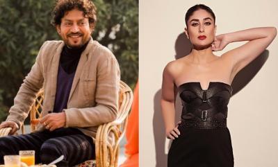 Radhika Madan confims  Kareena Kapoor Khan working in Angrezi Medium