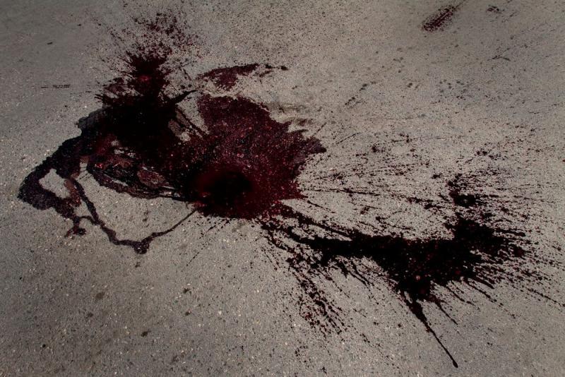 Gurugram man smashed wife's head with stone over an extramarital affair