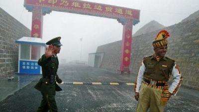 चीन की आपत्ति को भारत ने किया ख़ारिज