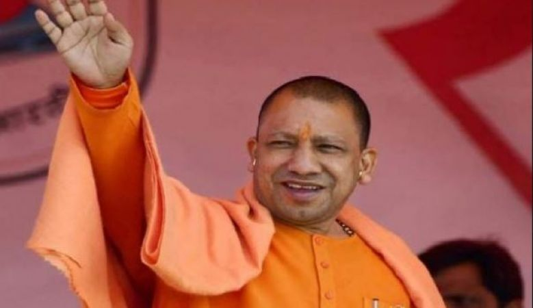 फिर चुनावी मैदान में अली-बजरंगबली, योगी का वीडियो हुआ वायरल