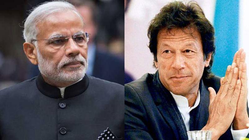 इमरान खान को उम्मीद BJP जीती तो होगी शांति, जबकि कांग्रेस...