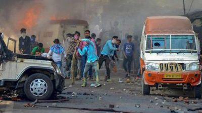 आज सवर्णो ने किया भारत बंद का आह्वान