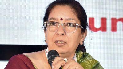 एक्सिस बैंक ने सीईओ शिखा शर्मा का कार्यकाल क्यों घटाया ?