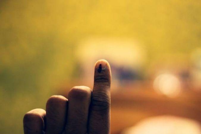 लोकसभा चुनाव के पहले चरण में 91 सीटों पर शुरू हुआ मतदान