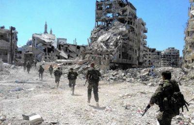 सीरिया के हालत को लेकर संयुक्त राष्ट्र ने जताई चिंता