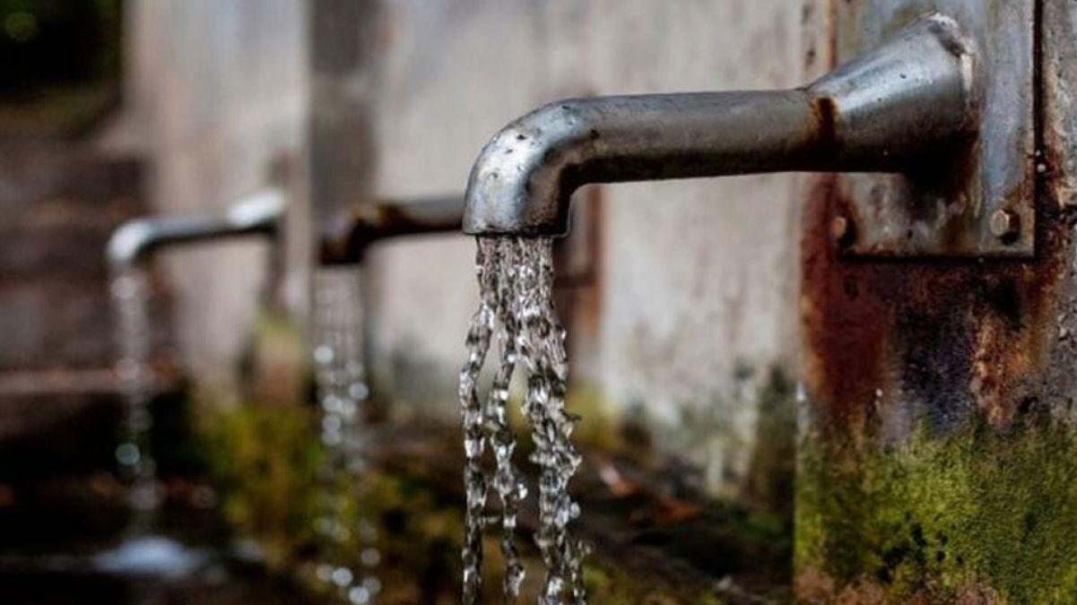 राजस्थान में पानी की किल्लत, अब सीएम हाउस में भी होगी जल की कटौती