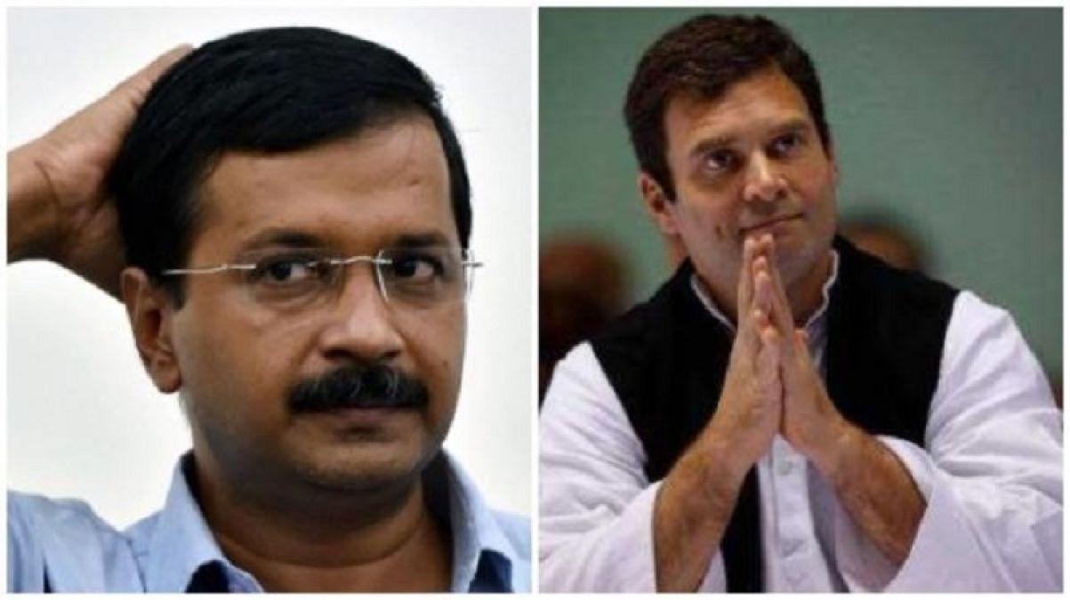 लोकसभा चुनाव: 'झाड़ू' और 'पंजे' के बीच नहीं बनी बात, जल्द उम्मीदवारों का ऐलान करेगी कांग्रेस