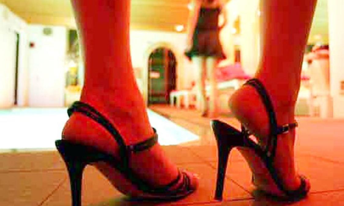 Kerala Police bust a sex racket, 8 arrested
