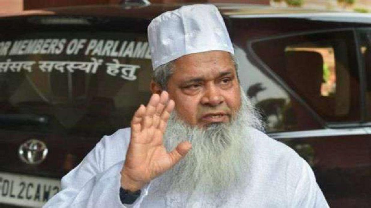 बदरुद्दीन अजमल का विवादित बयान, कहा- चुनाव बाद चाय बेचते नज़र आएँगे मोदी...
