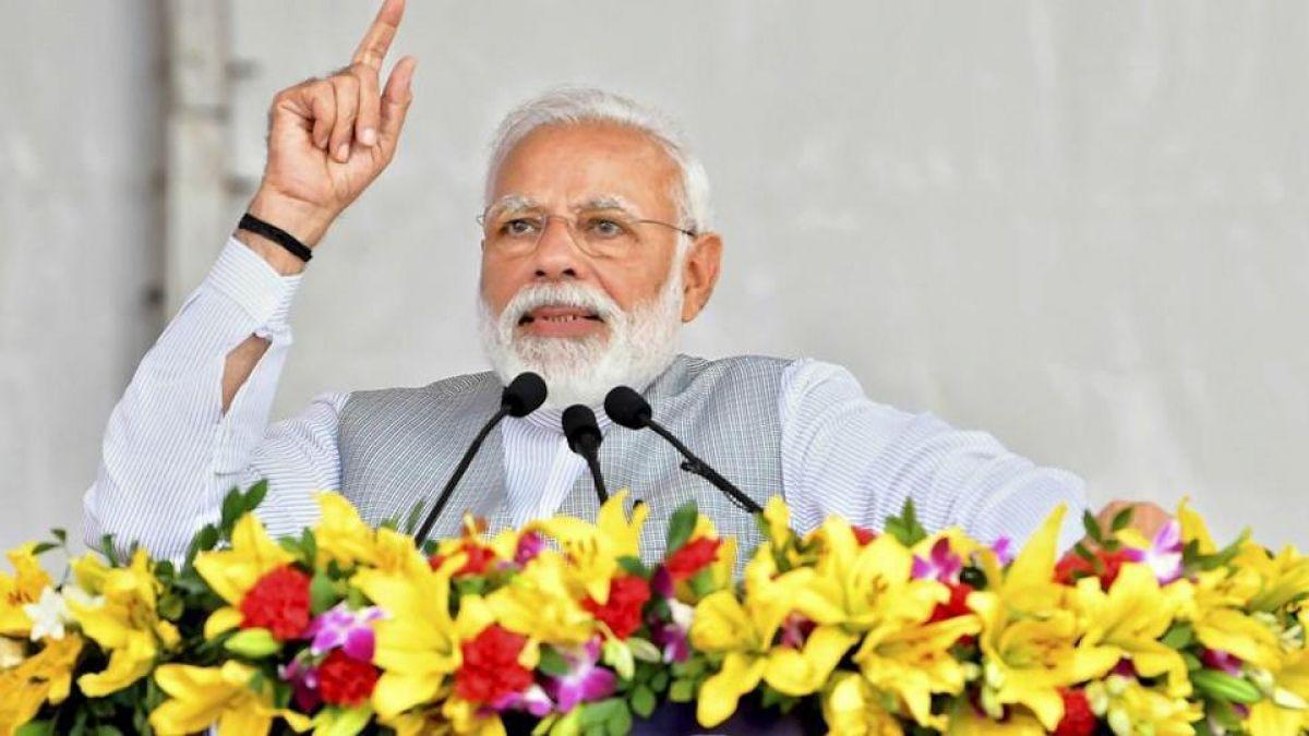 सबरीमाला मुद्दे पर कांग्रेस-लेफ्ट-मुस्लिम लीग को कामयाब नहीं होने देंगे - पीएम मोदी
