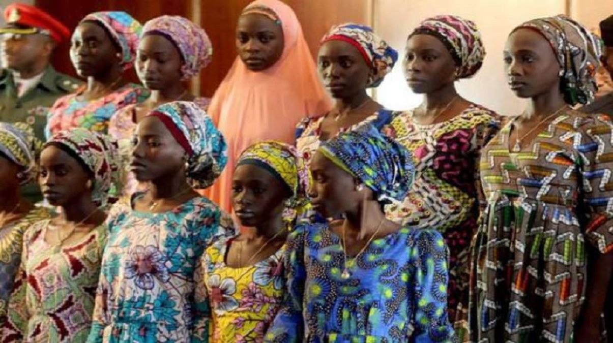 नाइजीरिया में बोको हरम का आतंक, पांच साल से कैद में हैं 112 बच्चियां