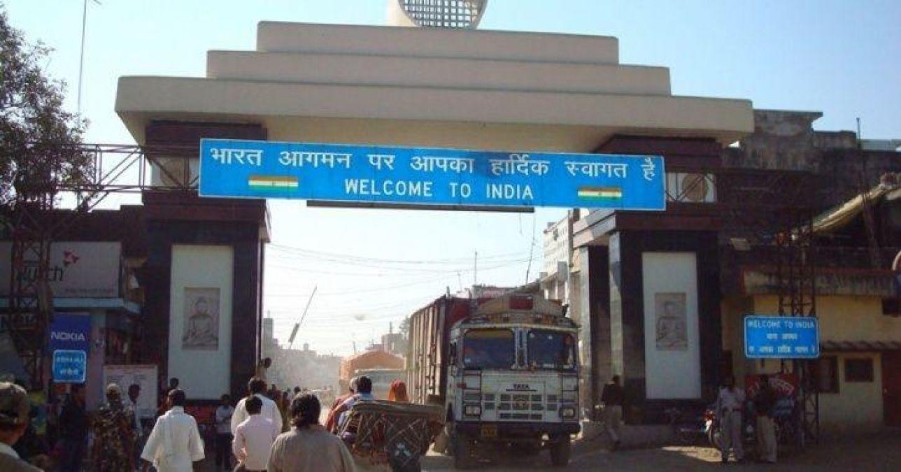 लोकसभा चुनाव: मतदान के लिए तीन दिन बंद रहेगी भारत-नेपाल बॉर्डर, ये है वजह