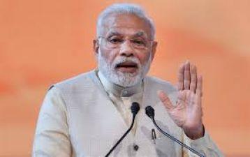 मोदी का वादा, दलितों के साथ अन्याय नहीं होगा