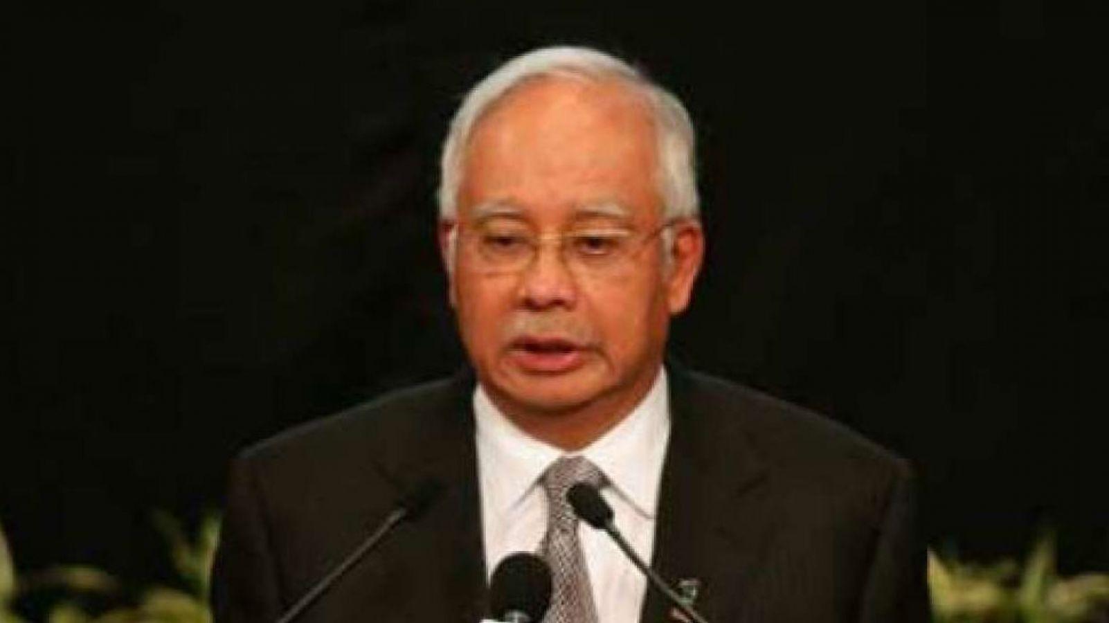 मलेशिया के पूर्व पीएम नजीब के खिलाफ सुनवाई शुरू, लगे हैं भ्रष्टाचार के आरोप