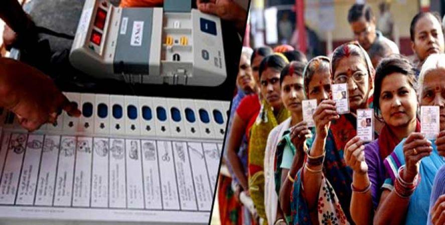 झारखण्ड: शहरी निकाय चुनाव के लिए मतदान सोमवार को