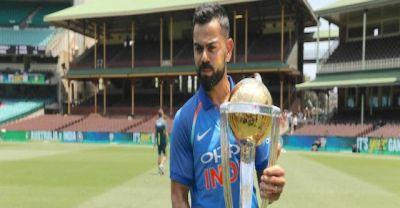 ਕ੍ਰਿਕੇਟ ਵਿਸ਼ਵ ਕੱਪ 2019 ਲਈ ਭਾਰਤ ਨੇ ਵੀ ਆਪਣੀ ਟੀਮ ਦਾ ਐਲਾਨ ਕਰ ਦਿੱਤਾ