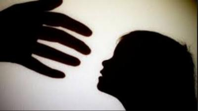 Women helpers sexually abused a toddler