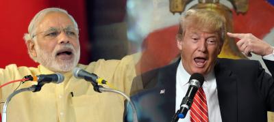क्या सीरिया के लिए अमेरिका से लड़ेगा भारत?