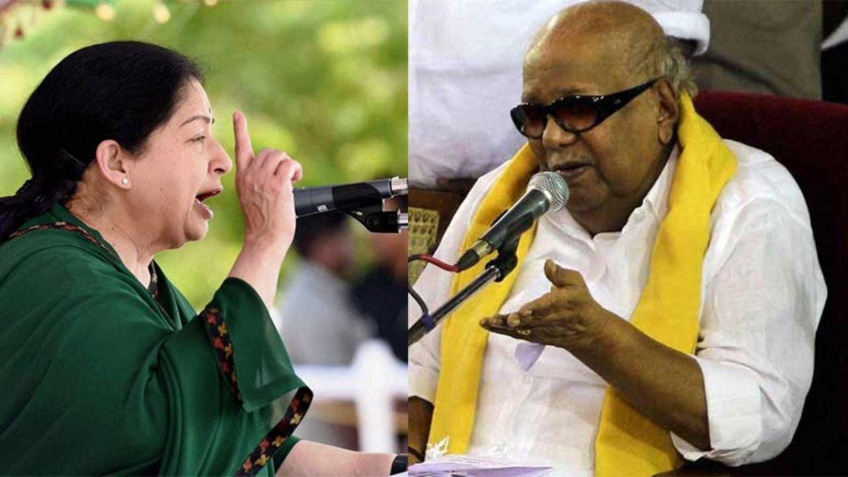 लोकसभा चुनाव: पहली बार तमिलनाडु में करुणाननिधि और अम्मा के बगैर होगी सियासी जंग