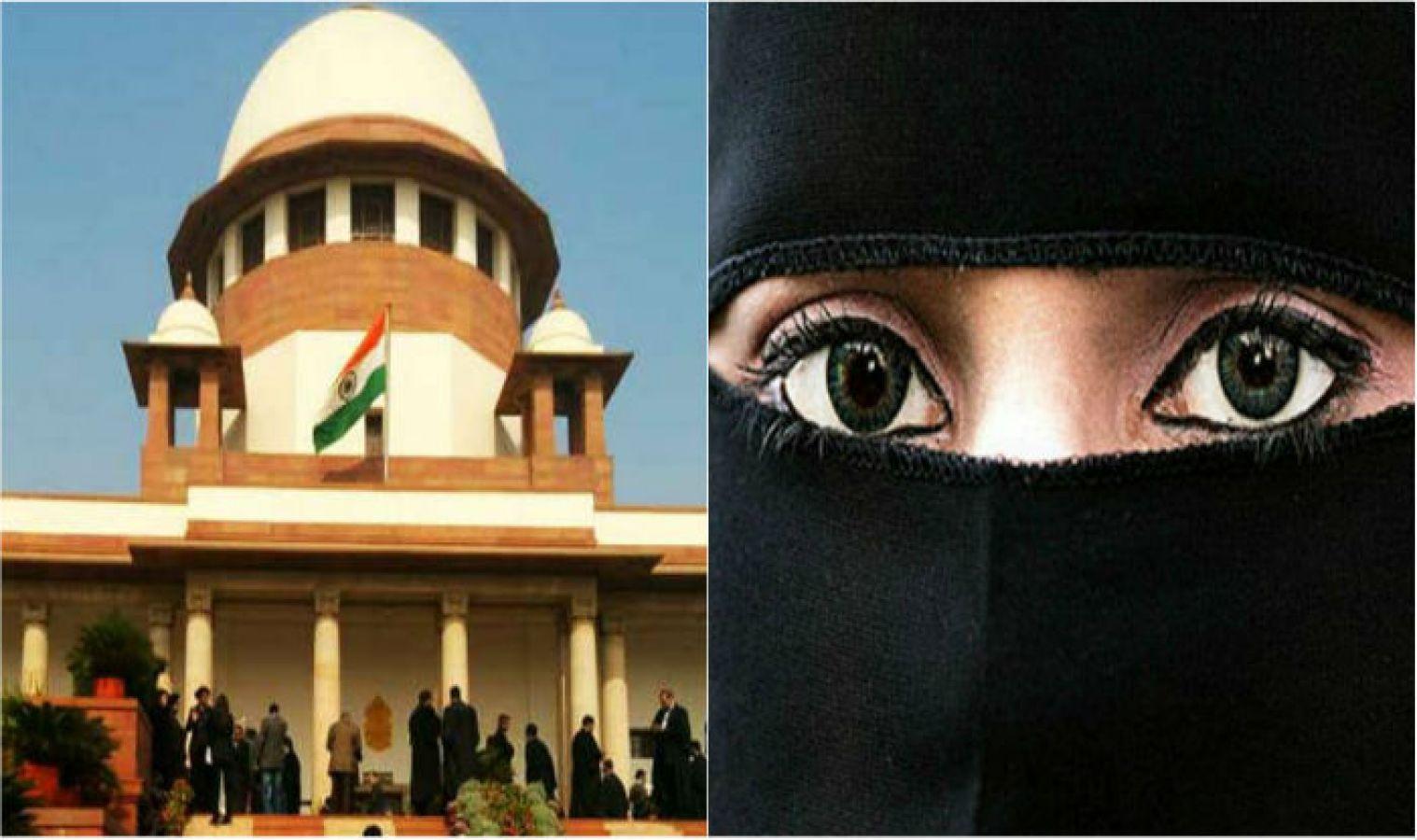 मस्जिद में महिलाओं के प्रवेश पर प्रतिबन्ध, कोर्ट ने पुछा मक्का-मदीना में क्या है नियम ?
