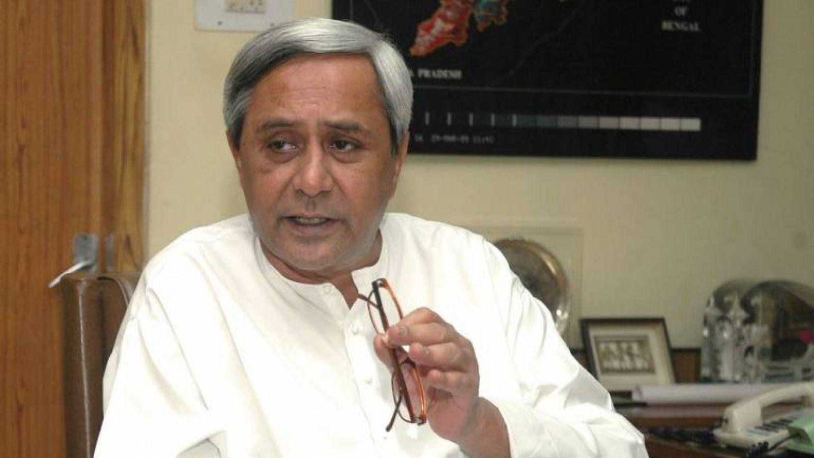ओडिशा सीएम नवीन पटनायक के काफिले पर पथराव, 10 आरोपी गिरफ्तार