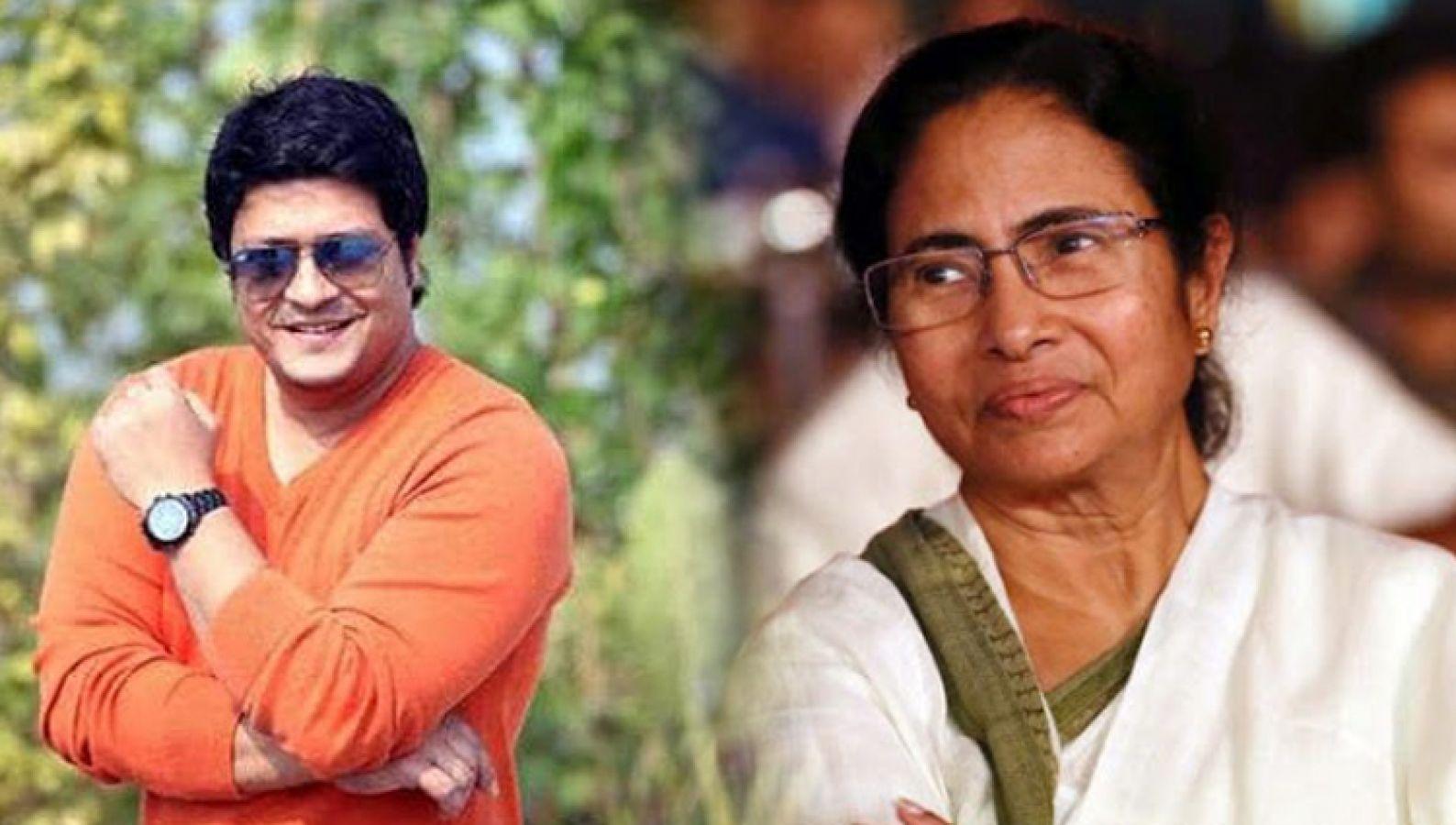 लोकसभा चुनाव: ममता के लिए प्रचार कर रहे बांग्लादेश के अभिनेता, भाजपा ने जताई आपत्ति