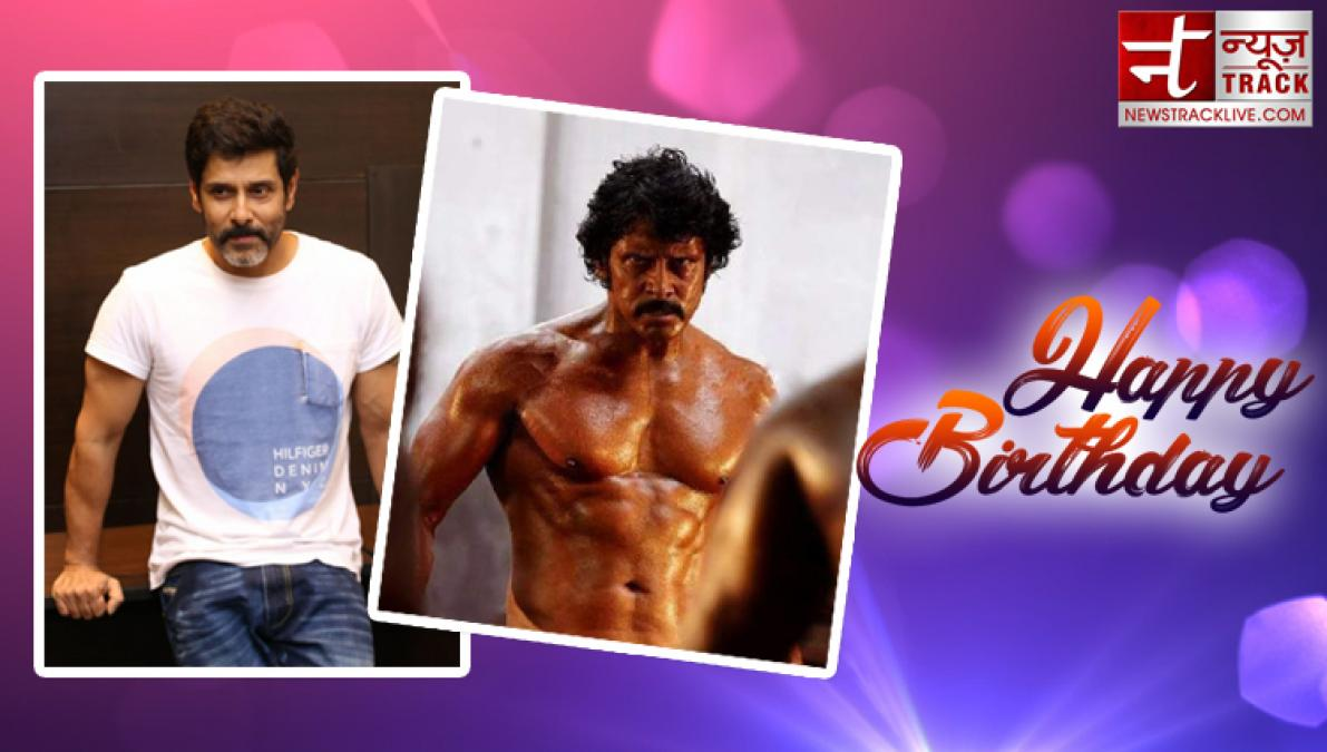 Birthday Special: Must-know facts about the National Award winning superstar Vikram Chiyaan