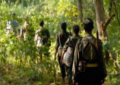 जगदलपुर में नक्सलियों का उत्पात फिर शुरू, ग्रामीणों से कर रहे है मारपीट